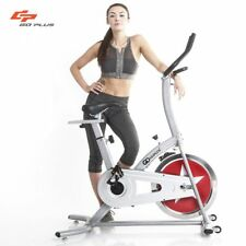 Bicycle Cycling Exercise Bike Adjustable Gym Fitness Cardio Workout Home Indoor