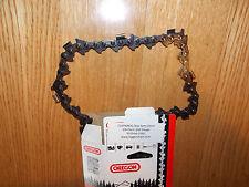 """1 Oregon 72APX093G 28"""" chainsaw 3/8 pitch .050 93 DL Skip Semi chisel chain"""