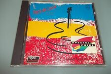 PACO DE LUCIA SEXTET - LIVE...ONE SUMMER NIGHT - CD