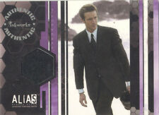 "Alias Season 3 - PW2 Michael Vartan ""Michael Vaughn Slacks"" Costume Card"