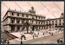 Catania Foto FG cartolina D9528 SZI
