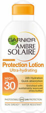 Garnier Ambre Solaire Protection Lotion Ultra Hydrating High SPF 30