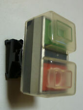 Klockner Moeller  Double Push Button START-STOP Switch