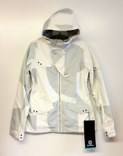 SPECIAL BLEND Women's S3 CRASH Snow Jacket - 100 Proof Oxycotton - Small - NWT