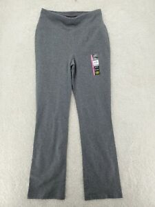 Athletic Works High Waist Gray Tight XS/XCH 0-2 Moisture Wicking inside pocket