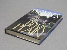 PROMISES Belva Plain ROMANCE 1996 Dell Hardcover
