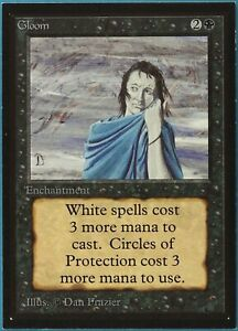 Gloom Collectors' Edition - International PLD Uncommon CARD (203639) ABUGames