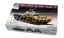 TRUMPETER Military Model 1/72 CHE TYPE 59 Mid Tank Scale Hobby 07285 P7285