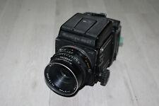 Mamiya RB67 + Sekor C 1:3.8 f=127mm Professional S Kamera Mittelformat