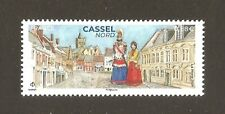 FRANCE 2019 Timbre N° 5336 - CASSEL PLUS BEAU VILLAGE  NEUF ** LUXE MNH