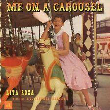Lita Roza - Me On A Carousel (2016)  CD  NEW/SEALED  SPEEDYPOST