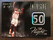 CHANNING  FRYE 2013-14 Panini Intrigue Top Flight Unis Laundry Tag True 1 of 1