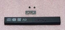 Blende (für CD/DVD-Rom) mit Befestigung Rahmen für Acer Aspire 8935G, 8940G