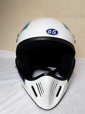 Vintage Snell N94 Zero G Vigor BMX bicycle helmet Medium, NICE L👀k!