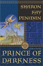 Prince of Darkness by Sharon Kay Penman