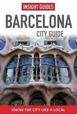 Insight European Paperback Travel Guides