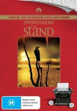 The Stand (DVD, 2009)