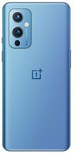 "OnePlus 9 256GB 12GB RAM LE2110 (FACTORY UNLOCKED) 6.55"" Snapdragon 888 50MP"