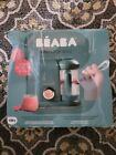 Beaba Babycook Solo 4 In 1 Steam, Cooker & Blender/Dishwasher Pine Rose Gold