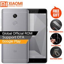 "XIAOMI Redmi Note 4X 5.5"" Dual Sim Snapdragon 625 Octa Core LTE 16GB 3GB Móviles"