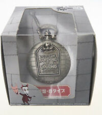 The Nightmare Before Christmas Pocket Watch Jack SEGA Japan 1999 Disney RARE