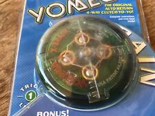 Green Yomega X-Brain Yoyo...collectable Toy Yo-yo