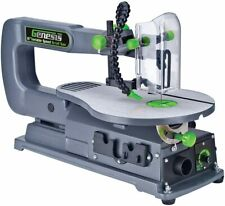 """Genesis GSS160 16"""" Variable Speed Scroll Saw 1.2 amp NEW"""