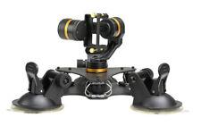 Gimbal camera car