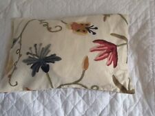 Handmade Floral Traditional Decorative Cushions