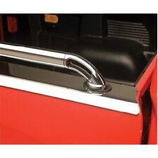 Putco 79852 Nylon SSR Locker Side Rails for Frontier