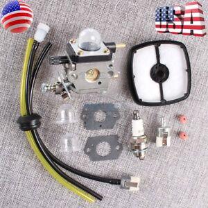 Carburetor & Maintenance Kit For Mantis Tiller 7222 7225 SV-5C/2 Zama C1U-K82 US