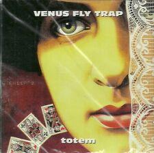VENUS FLY TRAP-TOTEM CD(SPV)SIGNED