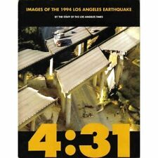 Images of the Los Angeles Earthquake: 4:31 (ILLUST