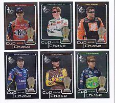 2008 Press Pass CUP CHASE PRIZES Complete 12 card set BV$20! Dale Jr., Gordon