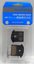 SHIMANO J04C ICE-Tec FIN Disc Brake Pad XTR XT SLX M985 M785 M9020 M9000 as F03C