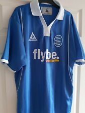 Birmingham City Football Le Coq Sportif Home Shirt XL 2003 / 04 UK Ex Large KRO