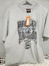 Harley davidson t shirts  Extra large