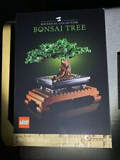 LEGO: Creator Expert - Bonsai Tree Set (10281)