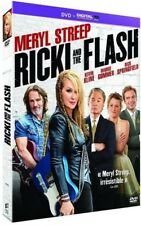 Ricki and the flash DVD NEUF SOUS BLISTER