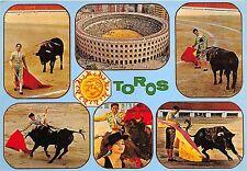 B33363 Toros corrida bull  spain sport