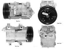 A/C Compressor Omega Environmental 20-10991