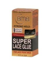 BMB Salon Super Lace Glue For Lace Front Wigs 100% Waterproof  15ml