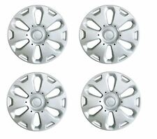 "New Genuine Ford Fiesta MK6 MK7 KA 14"" Wheel Trims / Hub Caps Covers"