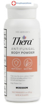 McK Thera Antifungal 2% Strength Body Powder 3 oz Shaker Bottle