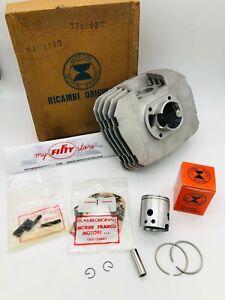 KIT elaborazione cilindro Ø46 70cc Franco Morini T4 S5T Malaguti Fifty Grizzly