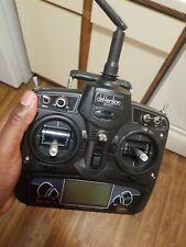 Walkera G400 Devo 7 Transmitter