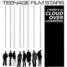 TEENAGE FILMSTARS (There's a) cloud over Liverpool - LP / Vinyl (RSD 2014)
