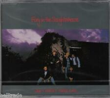 FURY IN THE SLAUGHTERHOUSE / WON'T FORGET THESE DAYS * NEW MAXI-CD * NEU *