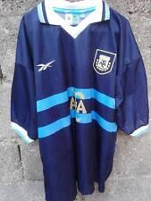 vtg 2000's ARGENTINA maglia calcio football shirt maillot jersey trickot