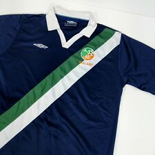 Republic of Ireland Umbro Official Team Product Football Soccer Jersey Kit M